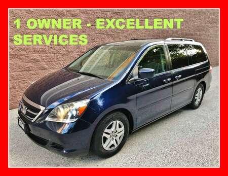 2005 Honda Odyssey EX-L 1 OWNER for Sale  - P616  - Okaz Motors