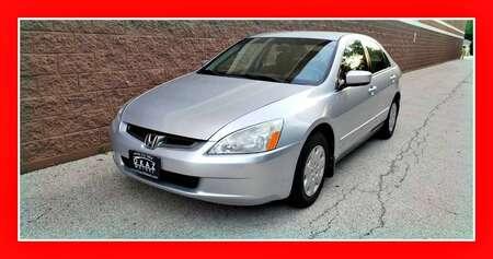 2003 Honda Accord LX for Sale  - AP594  - Okaz Motors