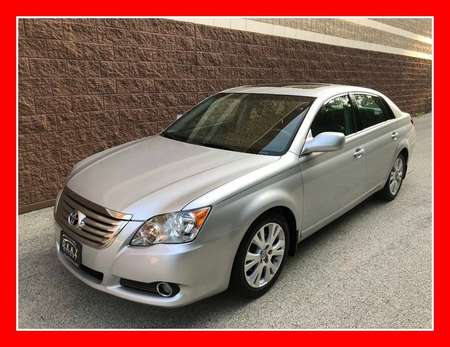 2008 Toyota Avalon XLS for Sale  - P624  - Okaz Motors