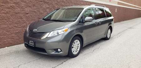 2014 Toyota Sienna XLE for Sale  - AP598  - Okaz Motors