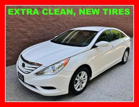 2013 Hyundai Sonata GLS for Sale  - T589  - Okaz Motors