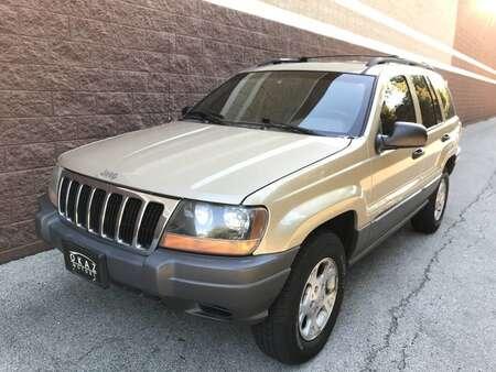 2001 Jeep Grand Cherokee Laredo 4WD for Sale  - AP607  - Okaz Motors