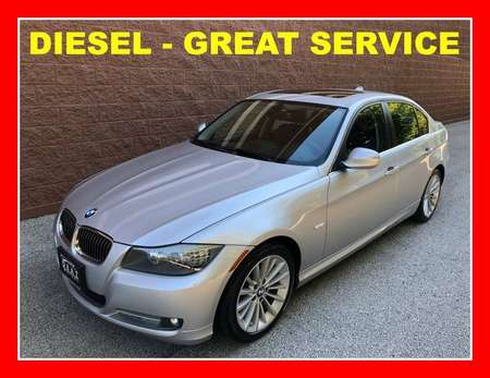 2011 BMW 3 Series 335d for Sale  - P619  - Okaz Motors