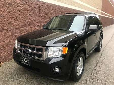 2009 Ford Escape XLT for Sale  - AP613  - Okaz Motors
