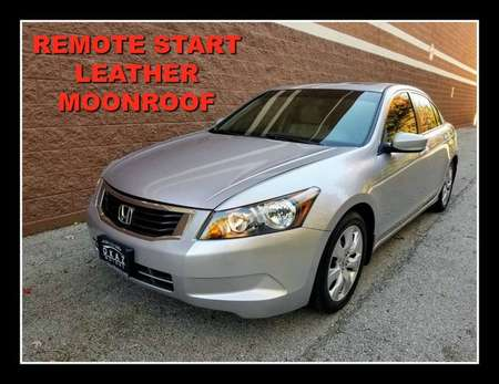2009 Honda Accord EX-L for Sale  - FP015  - Okaz Motors
