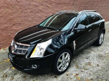 2010 Cadillac SRX Premium Collection AWD for Sale  - P648  - Okaz Motors