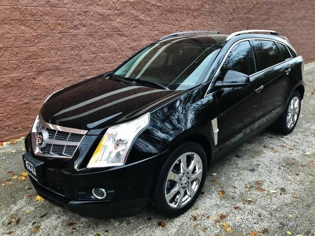 2010 Cadillac SRX  - Okaz Motors