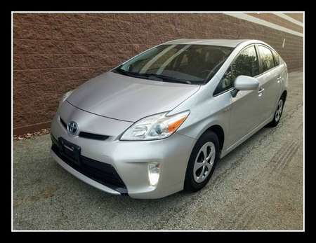 2012 Toyota Prius Two for Sale  - FP025  - Okaz Motors