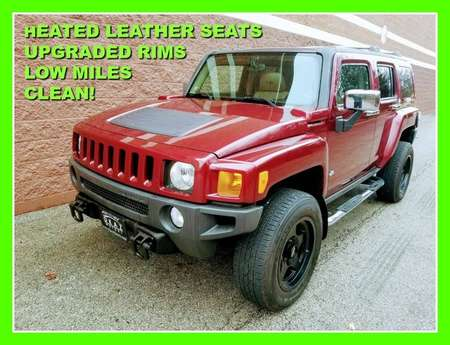 2007 Hummer H3 SUV SUV 4WD for Sale  - FP010  - Okaz Motors