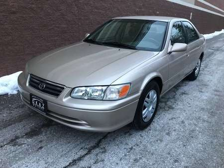 2000 Toyota Camry LE for Sale  - AP622  - Okaz Motors