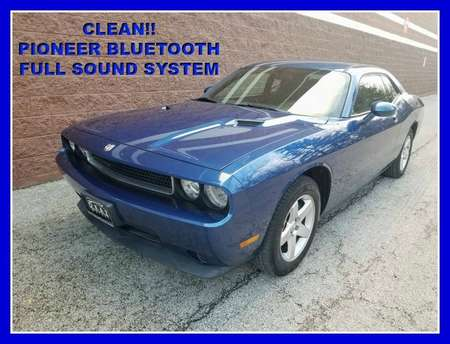 2010 Dodge Challenger SE for Sale  - FP029  - Okaz Motors