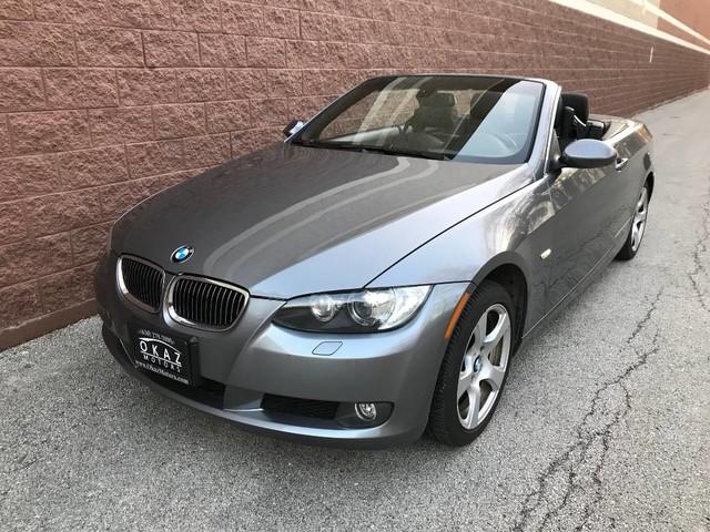 2009 BMW 3 Series  - Okaz Motors