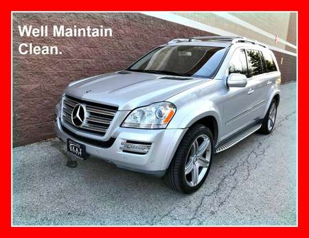 2010 Mercedes-Benz GL-Class GL 550 for Sale  - AP621  - Okaz Motors