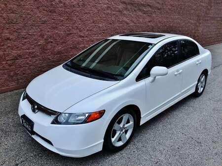 2007 Honda Civic EX for Sale  - P662  - Okaz Motors
