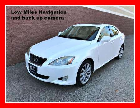 2008 Lexus IS 250 AWD for Sale  - AP623  - Okaz Motors