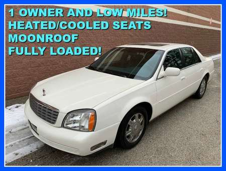2005 Cadillac DeVille  for Sale  - FP037  - Okaz Motors