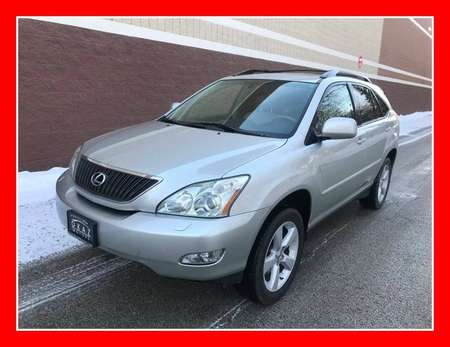 2007 Lexus RX 350 AWD for Sale  - AP670  - Okaz Motors