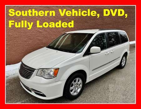2012 Chrysler Town & Country Touring for Sale  - PFL690  - Okaz Motors