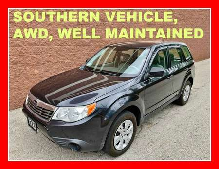 2009 Subaru Forester 2.5X for Sale  - PFL689  - Okaz Motors