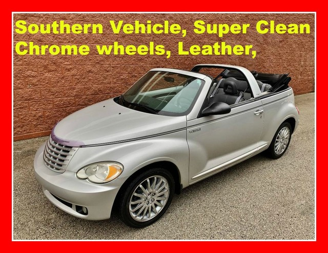 2006 Chrysler PT Cruiser  - Okaz Motors
