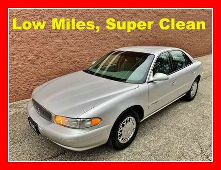 2002 Buick Century Limited for Sale  - PFL675  - Okaz Motors