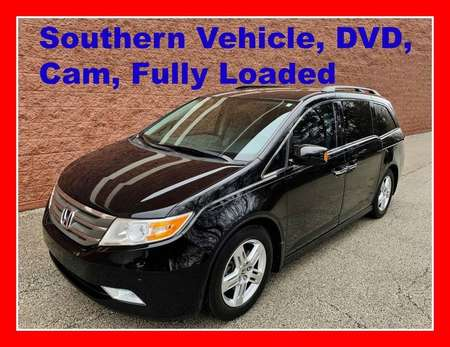 2012 Honda Odyssey Touring for Sale  - PFL686  - Okaz Motors