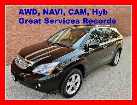 2008 Lexus RX 400h AWD for Sale  - PFL680  - Okaz Motors