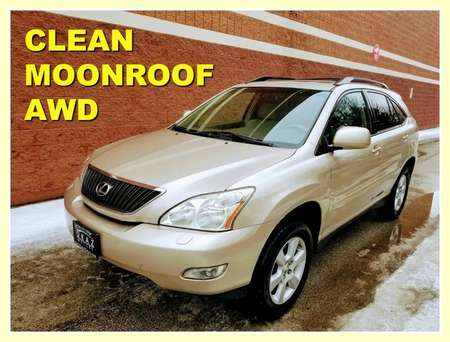 2005 Lexus RX 330 AWD for Sale  - FP044  - Okaz Motors