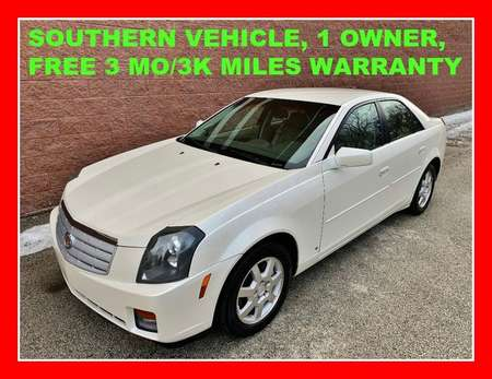 2006 Cadillac CTS  for Sale  - PFL688  - Okaz Motors