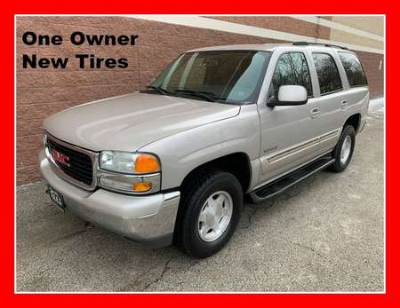 2004 GMC Yukon SLT 4WD for Sale  - AP624  - Okaz Motors