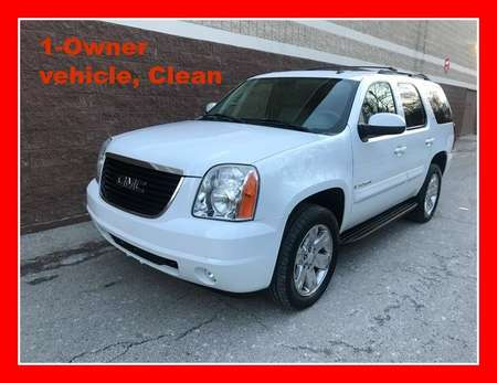 2007 GMC Yukon SLT 4WD for Sale  - AP678  - Okaz Motors