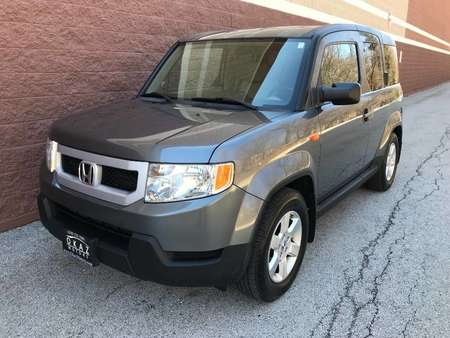 2009 Honda Element EX 4WD for Sale  - AP680  - Okaz Motors