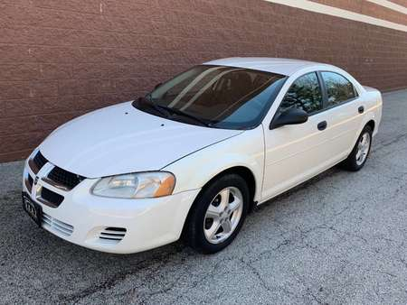 2004 Dodge Stratus SE for Sale  - P679  - Okaz Motors