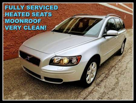 2007 Volvo V50 2.4L for Sale  - FP054  - Okaz Motors