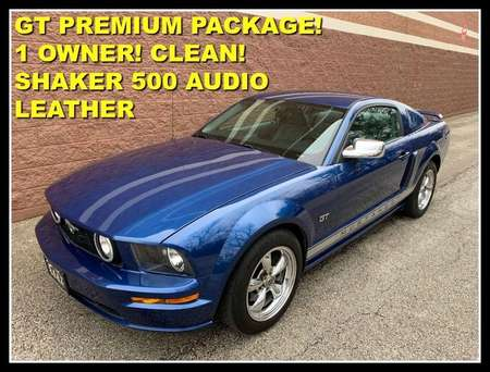 2007 Ford Mustang GT Premium for Sale  - FP056  - Okaz Motors