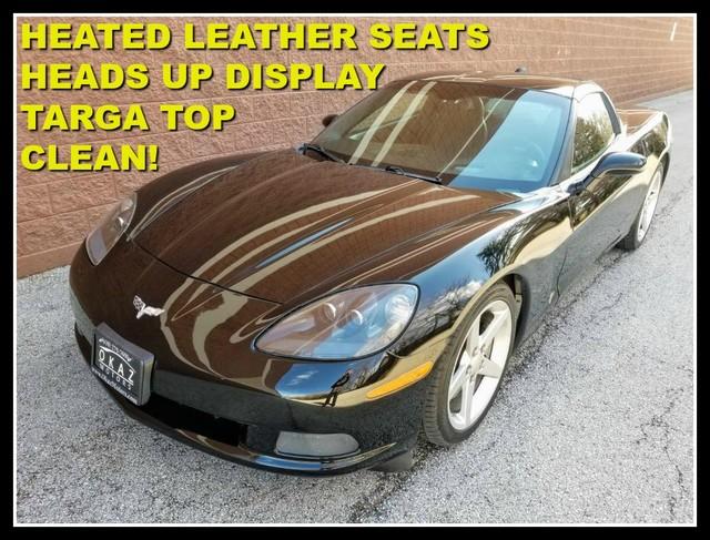 2005 Chevrolet Corvette  - Okaz Motors