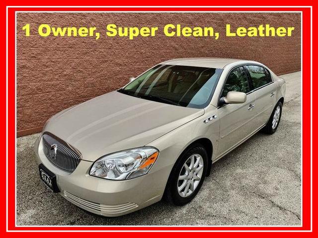 2008 Buick Lucerne CXL Sedan 4D  - IA685  - Okaz Motors