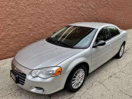 2004 Chrysler Sebring LX for Sale  - P689  - Okaz Motors
