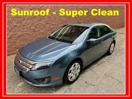 2011 Ford Fusion SE Sedan 4D for Sale  - IA676  - Okaz Motors