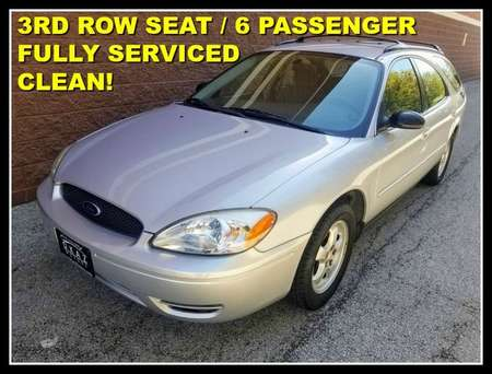 2004 Ford Taurus SE WAGON for Sale  - FP041  - Okaz Motors