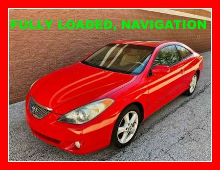 2005 Toyota Camry Solara SE for Sale  - P680  - Okaz Motors