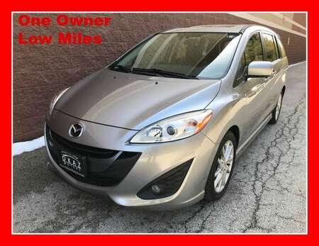 2012 Mazda Mazda5 Grand Touring for Sale  - AP689  - Okaz Motors