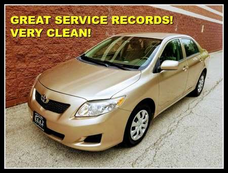 2009 Toyota Corolla LE for Sale  - FP065  - Okaz Motors