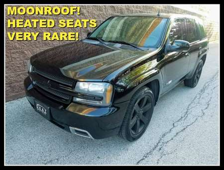 2007 Chevrolet TrailBlazer SS 4WD for Sale  - FP043  - Okaz Motors