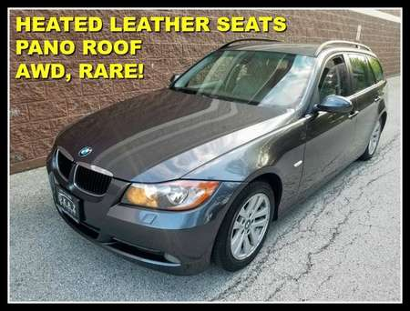 2006 BMW 3 Series 325xi AWD for Sale  - FP060  - Okaz Motors