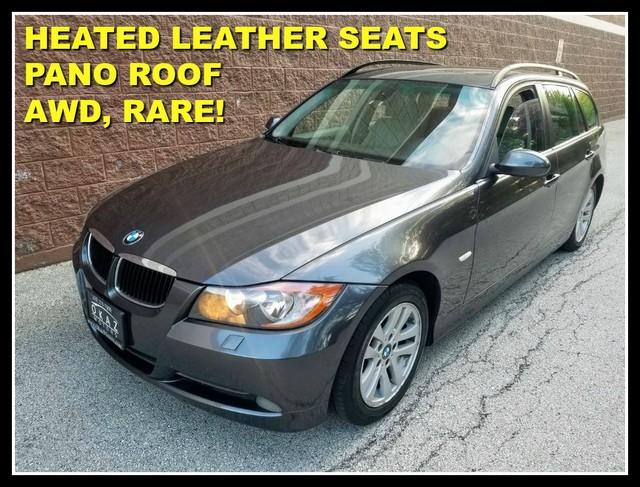 2006 BMW 3 Series  - Okaz Motors