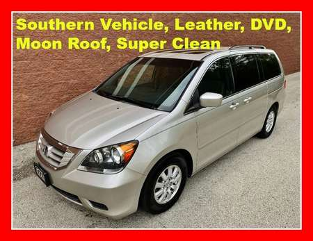 2008 Honda Odyssey EX-L With DVD for Sale  - PFL695  - Okaz Motors