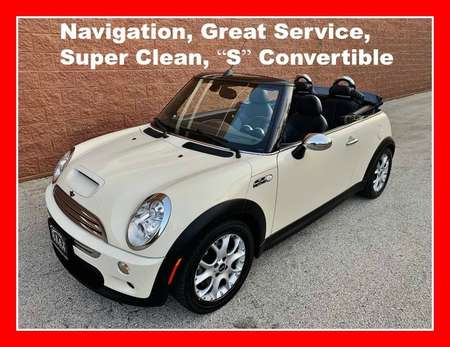 2006 Mini Cooper Convertible S for Sale  - P693  - Okaz Motors