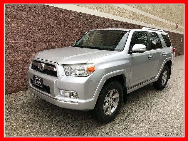 2011 Toyota 4Runner  - Okaz Motors