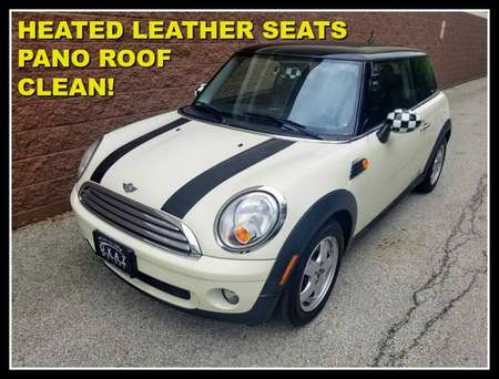 2007 Mini Cooper Hardtop  for Sale  - FP077  - Okaz Motors